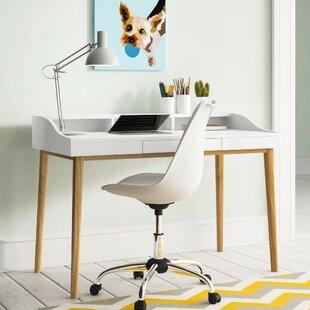 Joachim Desk By Ebern Designs