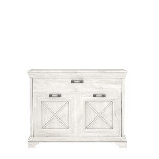 Demoss 1 Drawer Combi Chest By Brambly Cottage