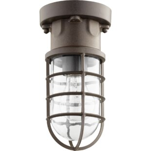 Downend Outdoor Bulkhead Light