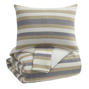 Alcott Hill Jolin Comforter Set