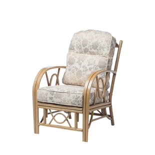 Hayley Armchair By Beachcrest Home