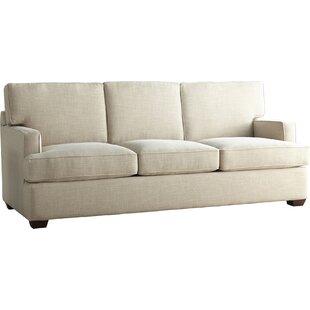 Johnnie Sofa By AllModern Custom Upholstery