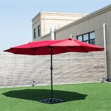 Beaudin 13.5 Market Umbrella