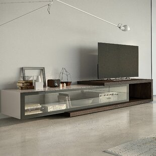 People TV Stand For TVs Up To 88