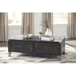 Laurel Foundry Modern Farmhouse Hillcrest Coffee Table with Lift Top