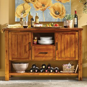 Cowley Buffet Table by Loon Peak