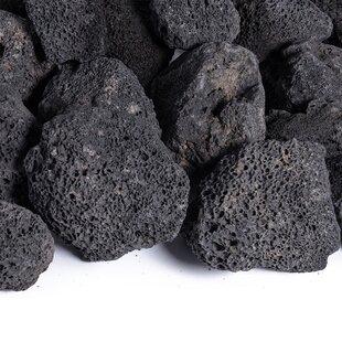 Fire Pit Lava Rock By Fire Pit Essentials