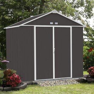 save to idea board - Garden Sheds 6x7