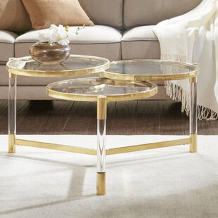 Everly Quinn Chingford Coffee Table