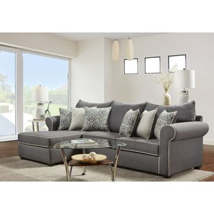 Rosecliff Heights Chew Stoke Sectional