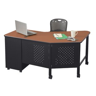 Balt Teacher's Computer Desk