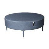 Carmelo Metal Coffee Table