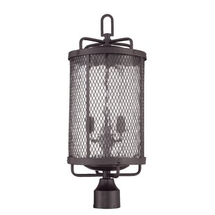 Gibrilla 3-Light Lantern Head