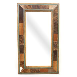 Find Cibolo Creek Rustic Accent Mirror By My Amigos Imports