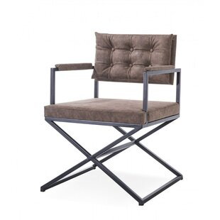 Jaylen Upholstered Dining Chair by 17 Stories