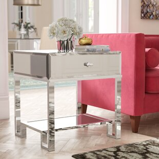 Willa Arlo Interiors Desid?ria End Table