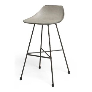 Hauteville 25.2 Bar Stool by Lyon Beton Design