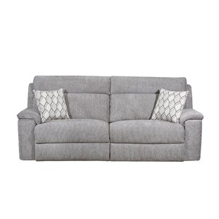 Shop Bruton Motion Reclining Sofa by Red Barrel Studio