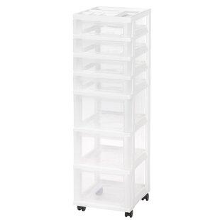 IRIS USA, Inc. Storage Cart 42.13
