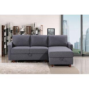 Pulaski Fabric Sofa Chaise Wayfair