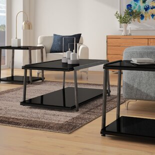 Affordable Price Zayden Table Set By Ivy Bronx