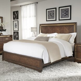 Willa Arlo Interiors Frederic Panel Bed