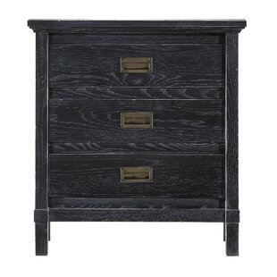 Blackburn 3 Drawer Bachelor's Chest