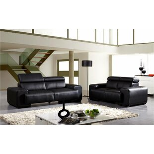 2 Reclining Piece Living Room ..