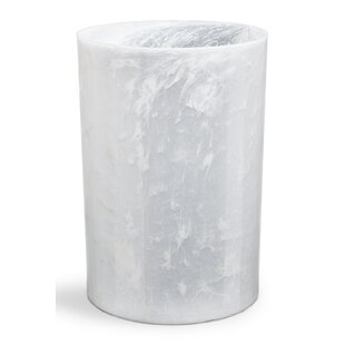 Umbra Colonnade 4.75 Gallon Waste Basket