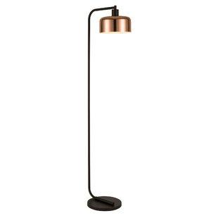 Modern Contemporary Stained Glass Floor Lamp Allmodern