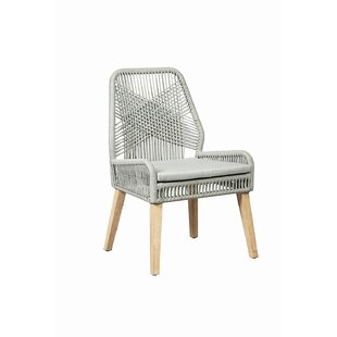 Carothers Dining Chair (Set of 2) by Bung..