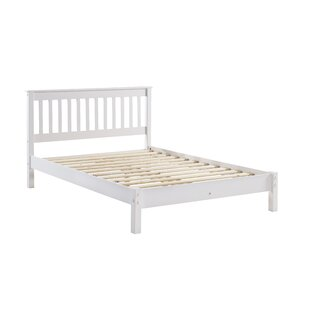 Sarcoline Bed Frame By Brambly Cottage