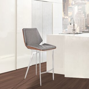 Danika 27 Bar Stool by Ivy Bronx