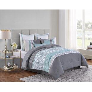 Cutshaw Comforter Set