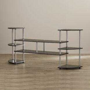 D'Aulizio TV Stand for TVs up to 47