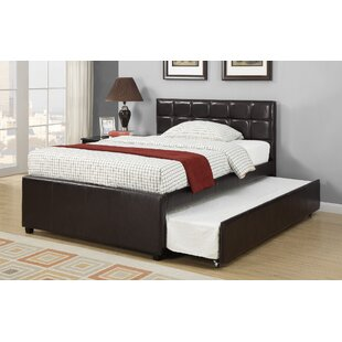 Dupuy Upholstered Platform Bed