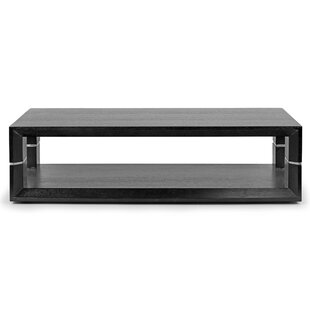 Colligan Modern Coffee Table by Wrought Studio
