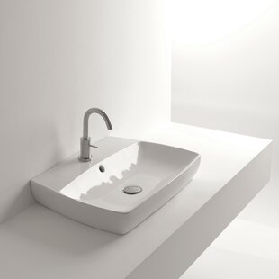 WS Bath Collections H10 Ceramic 24