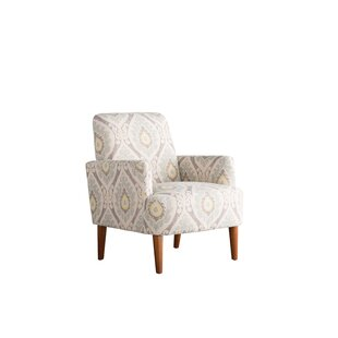 Mako Armchair by Bungalow Rose Read Reviews
