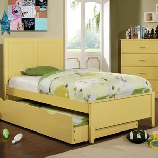 Segars Kids Platform Bed by Harriet Bee