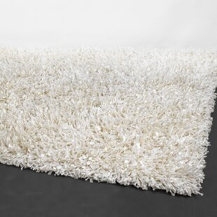 Reviews Peasely White Area Rug By Trule Teen
