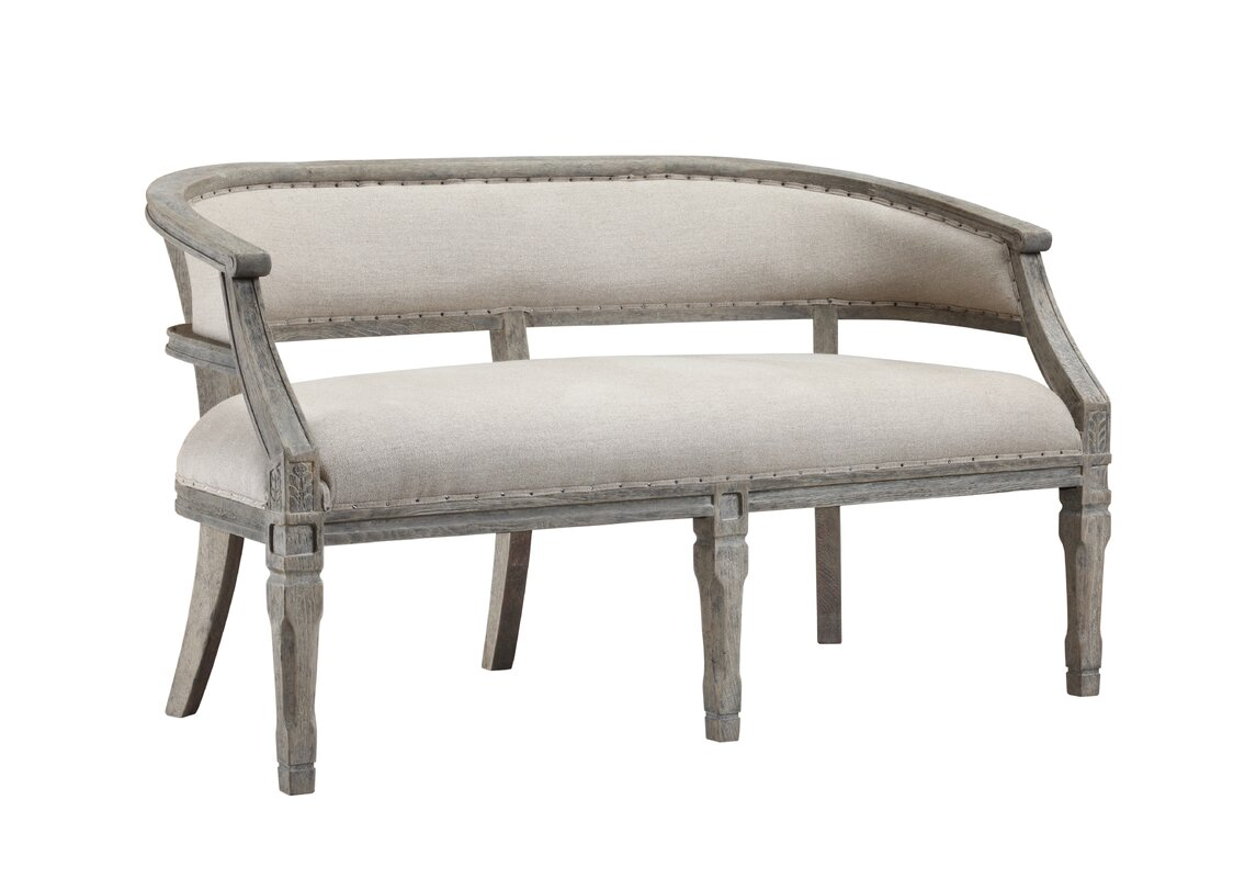 Maily Upholstered Bench