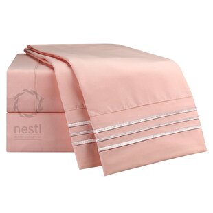 Chaffinch Microfiber Sheet Set