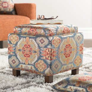 Pleasant Claudine Tufted Storage Ottoman By Alcott Hill B5 Gmtry Best Dining Table And Chair Ideas Images Gmtryco