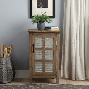 Meekins 1 Door Accent Cabinet ..