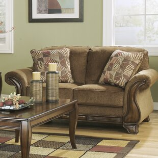 Vandalia Loveseat