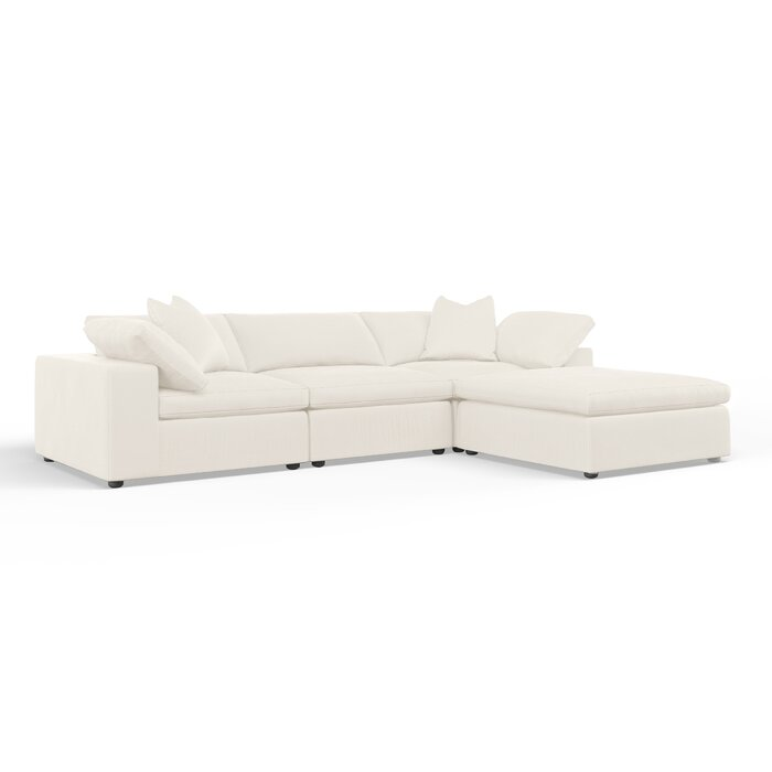 Prime Cameron Reversible Modular Sectional With Ottoman Unemploymentrelief Wooden Chair Designs For Living Room Unemploymentrelieforg