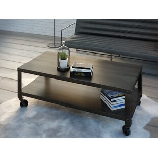 Seward Coffee Table Trent Austin Design