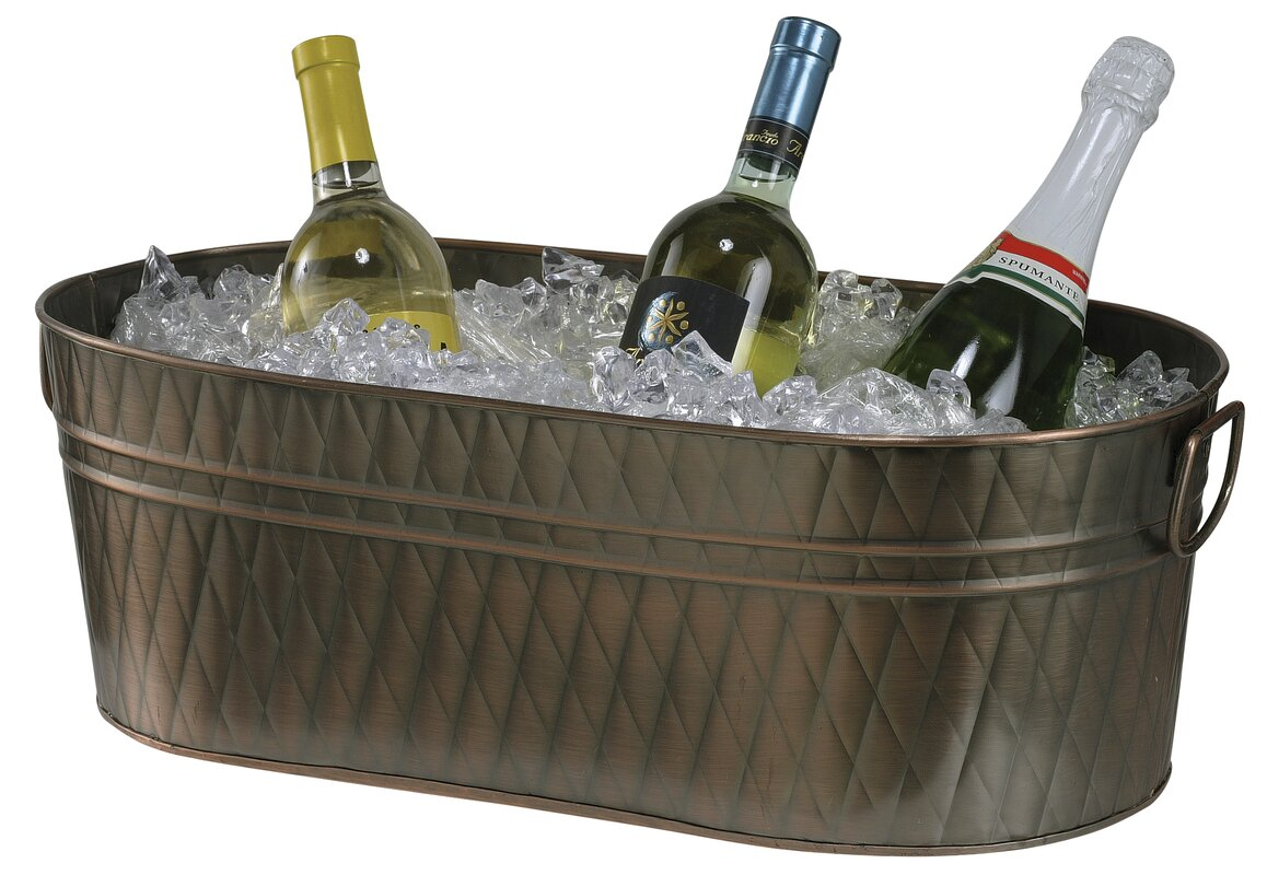 buckets ramco product australia tub wine types ice hammered warehouse kitchen p
