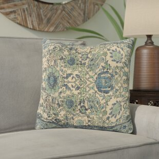 Zaqaria Square Throw Pillow